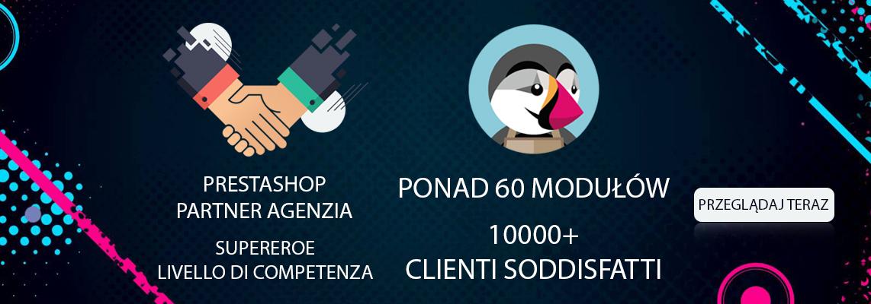Partner Agency Banner PL