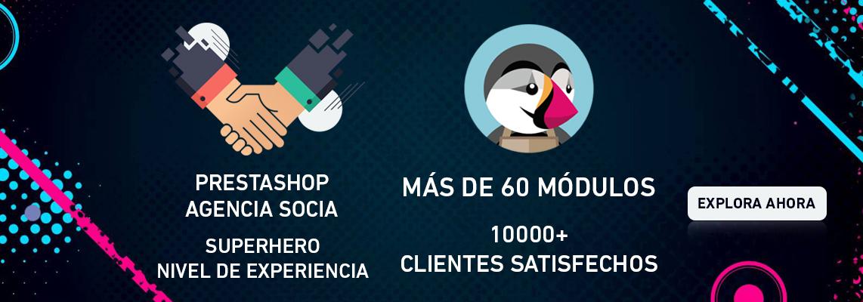 Partner Agency Banner ES