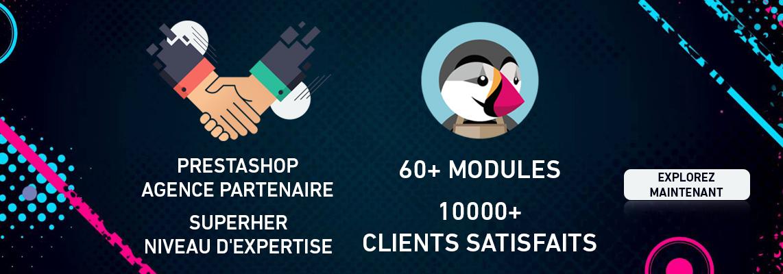 Partner Agency Banner FR