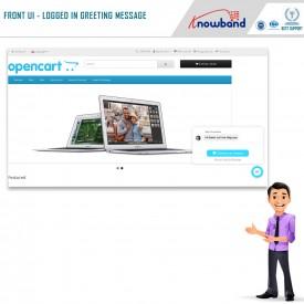 Social Messenger - Opencart Extensions