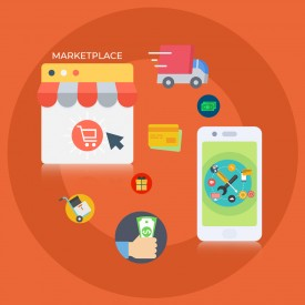 Magento ® Mobile App for Multi Vendor Marketplace