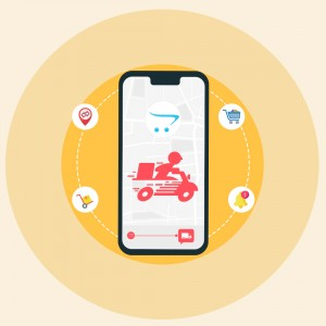 OpenCart Delivery Boy Mobile App