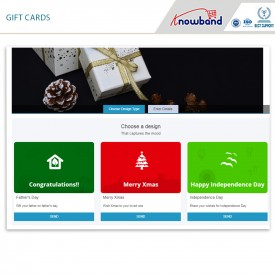 Gift Card Manager - Prestashop Addons
