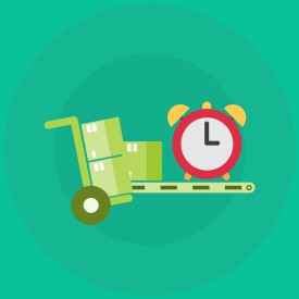 Shipping Timer - OpenCart Extensions