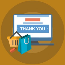 Better Thank you page - Prestashop Addons