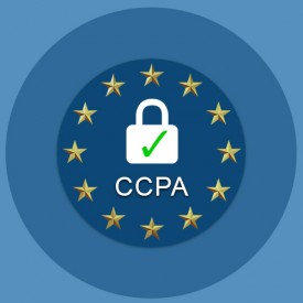 California Consumer Privacy Act (CCPA)  - Opencart Extension
