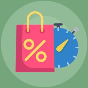 Deal Timer - OpenCart Extensions