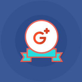 Google+ badge - Prestashop Addons