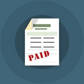 Płatność faktur - Dodatki Prestashop