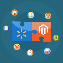 Walmart Magento Integration Extension