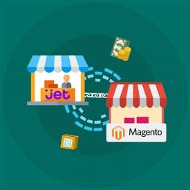 Jet - Magento Integration
