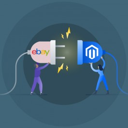 Ebay - Magento Integration