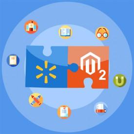 Integrazione di Walmart Magento - Magento 2