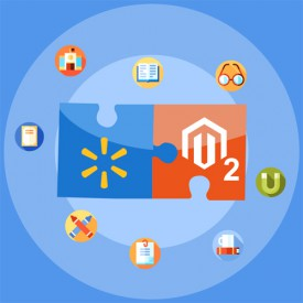 Integracja Walmart Magento - Magento 2 rozbudowa