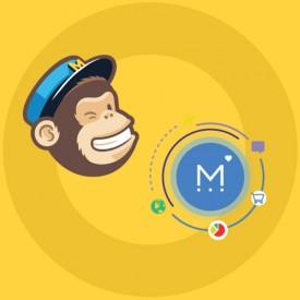 Intégration Mailigen et MailChimp - Prestashop Addons