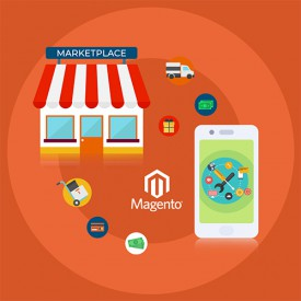 Advanced Magento Marketplace with Mobile App - Magento ® Extensions