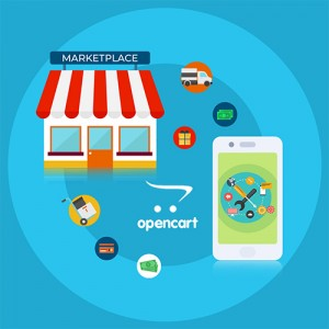 Advanced OpenCart Marketplace with Mobile App - OpenCart Extensions