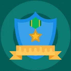 Dodatek odznaka sprzedawcy na rynku - dodatki Prestashop