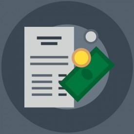 Giełda Sprzedawcy Opłata za wysyłkę i faktura Addon - Magento rozbudowa
