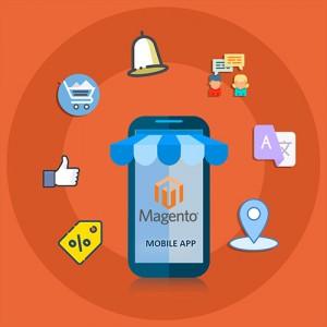 Magento ® Mobile App builder