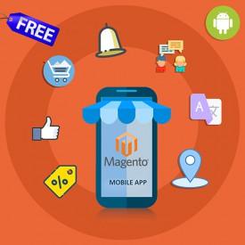 Android Mobile App Builder Darmowy - Magento rozbudowa