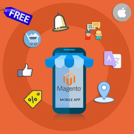 iOS Mobile App Builder Free - Magento ® Extensions