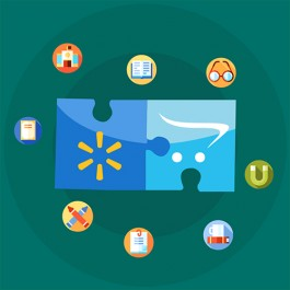Walmart - Opencart Integration