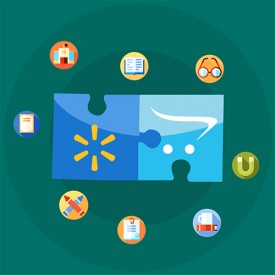 Walmart - integracja Opencart