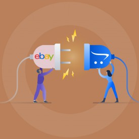 Ebay - Opencart Integration