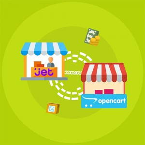 Jet - Opencart Integration
