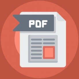 Facture PDF - Extensions OpenCart
