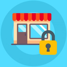 Private Shop - Prestashop Addons
