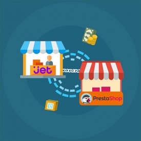 Jet - Prestashop Integration