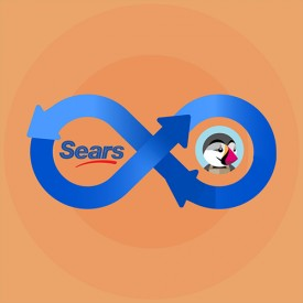 Sears - Prestashop Integration