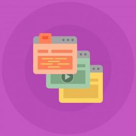 Product tabs- Prestashop Addons