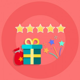 Review Incentive - Shopify