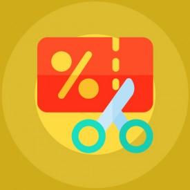 Zwiększenie kuponu sprzedaży - rozszerzenia OpenCart