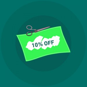 Scratch Coupon - Shopify