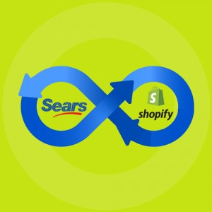 Sears - Shopify Integration