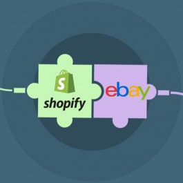 Ebay - Shopify Integration