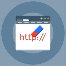 Optymalizator SEO - czyste adresy URL i przekierowanie 301 / 302 / 303 - dodatki Prestashop