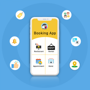 Booking and Rental Mobile App - Prestashop Addons