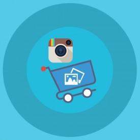 Galeria sklepu na Instagramie - Dodatki Prestashop