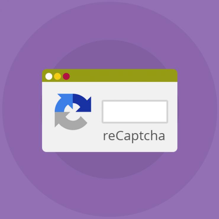 Opencart Google reCaptcha extension