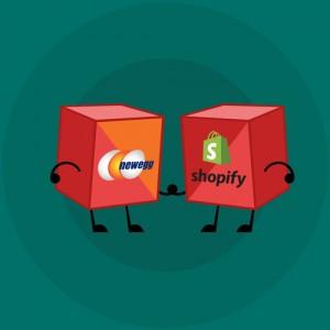 Newegg - Shopify Integration