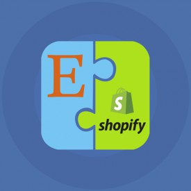 Etsy - Shopify Integration