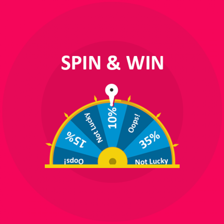 Free Prestashop Spin Win Module Free Responsive Pop Up Knowband