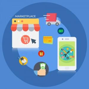 Prestashop Mobile App for Multi Vendor Marketplace