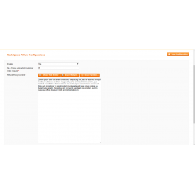 Marketplace Return Manager addon - Magento ® Extensions