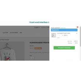 Pagamento avanzato di una pagina - Componenti aggiuntivi di PrestaShop